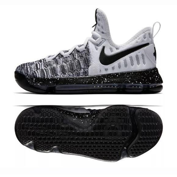 cfc7df7c74ee Nike Zoom KD 9 Basketball Shoes